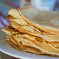 Savoury and Sweet Pancake Ideas for Shrove Tuesday