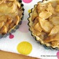 Mini Caramel Apple Tarts