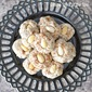 Almendrados ~ Flourless Almond Cookies and a GIVEAWAY
