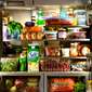10 Things In My Fridge: Reluctant Entertainer