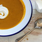 No-Chop Butternut Soup + The Secret to Cooking Without Recipes