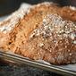 Loafing Around: Multigrain Irish Soda Bread