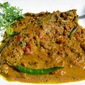 Pabda Maacher Jhaal / Pabda fish in mustard sauce