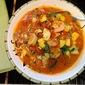 Peruvian Seafood Stew