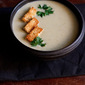 cream of celery soup recipe, how to make veg cream of celery soup