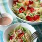 Wendy's Style Salad Bar