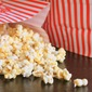 Back to Basics: Caramel Corn