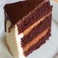 Let Them Eat Cake: Chocolate Decadence Cake