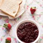 strawberry jam recipe, how to make strawberry jam, strawberry recipes