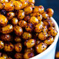 Crunchy Roasted Corns