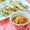 Grilled Fish With Taucheo Chili Dip