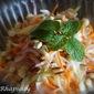 Vietnamese Green Mango Salad - Goi Xoai Xanh
