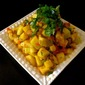 Sachin Style Dinner Menu