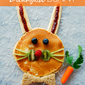 Bunny Breakfast For Easter and Spring Celebrations