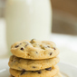 Soft Batch Chocolate Chip Cookies