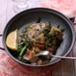 Herb Roasted Salmon w/ Veggies #WeekdaySupper