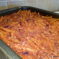 Pasta Al Forno - My Italian version of 'Mac and Cheese'