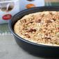 Hello My Sunshine: Rosemary-Orange Granola Coffee Cake