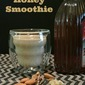 Nuts and Honey Smoothie
