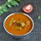 Murungakkai Puli Kuzhambu Recipe | Drumstick Puli Kulambu