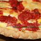 Capicola Spinach Pie