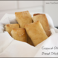 Copycat Recipe: Olive Garden Bread Sticks