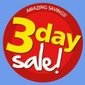 Save A Lot 3-day Sale: 3/28/14-3/30/14