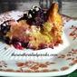 Croissant Fruit Bake