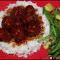 Sunday Recipe Rewind: Tangy Asian Meatballs