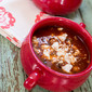 Sausage and White Bean Chili