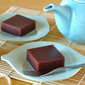 How to Make Mizu-Yokan (Japanese Soft Azuki Bean Jelly) - Video Recipe