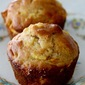 Pineapple Mango Breakfast Muffins