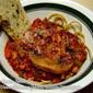 Chili Con Carne Spaghetti