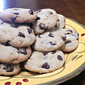 The Best High Altitude Chocolate Chip Cookies