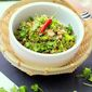 Kerabu Kacang Botol (Asian Style Winged Beans Salad)