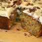 Hummingbird Cake - Recipe