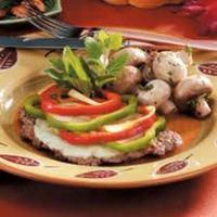 Southwestern Cube Steak Dinner