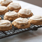 Secret Recipe Club: Applesauce Cookies with Browned Butter Icing