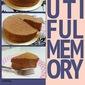Nutella Peanut Butter Chiffon Cake
