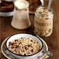 Baking | Multigrain Granola … breakfast o'clock! #glutenfree #healthy #DIY