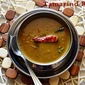 "Tamarind Rasam : Guest Post by Rafeeda from ""The Big Sweet Tooth"""