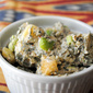 Gluten Free Greek Yogurt & Herb Potato Salad
