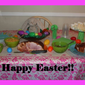 Making Memories with a HoneyBaked Ham Easter Dinner (Giveaway)