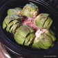 Slow Cooker Chicken and Artichokes