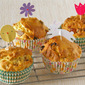 How to Make Fruit Granola Yogurt Muffins for Easter - Video Recipe