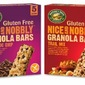 Nature's Path Nice and Nobbly Granola Bars - Review