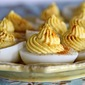 ABK's Classic Deviled Eggs