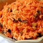 Carrot Raisin Salad