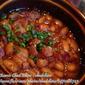 Pork Liver and Beans