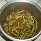 Sunday Recipe Rewind: Dad's Southern Green Beans